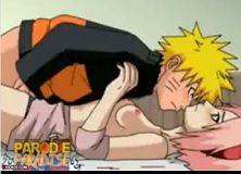 Naruto x Sakura Hentai Xvideos